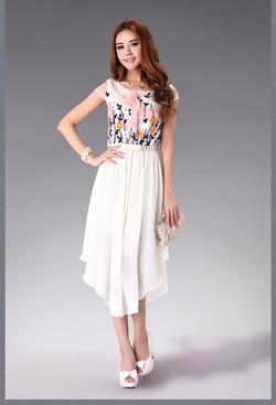 Ảnh số 36: Váy maxi LadyRoy-14 - Giá: 420.000