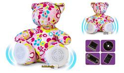 Ảnh số 18: Loa gấu bông Teddy - Giá: 195.000