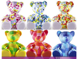 Ảnh số 19: Loa gấu bông Teddy - Giá: 230.000