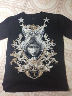Ảnh số 2: áo Givenchy - Giá: 180.000