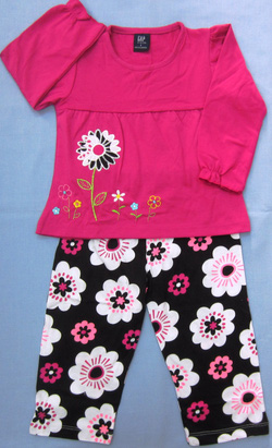 Ảnh số 1: thời trang trẻ em - Giá: 2.000