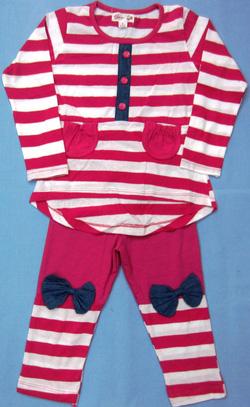 Ảnh số 3: thời trang trẻ em - Giá: 2.000