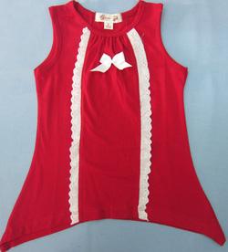 Ảnh số 11: quần áo trẻ em - Giá: 2.000
