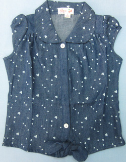 Ảnh số 13: quần áo trẻ em - Giá: 2.000