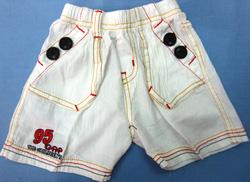 Ảnh số 18: quần áo trẻ em - Giá: 2.000
