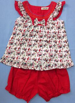 Ảnh số 25: quần áo trẻ em - Giá: 2.000