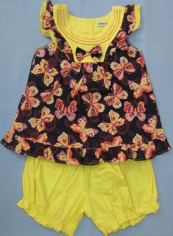 Ảnh số 26: quần áo trẻ em - Giá: 2.000