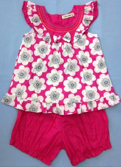 Ảnh số 27: quần áo trẻ em - Giá: 2.000