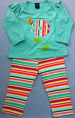 Ảnh số 31: quần áo trẻ em - Giá: 2.000