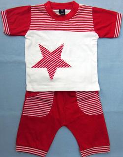 Ảnh số 35: quần áo trẻ em - Giá: 2.000