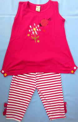 Ảnh số 37: quần áo trẻ em - Giá: 2.000