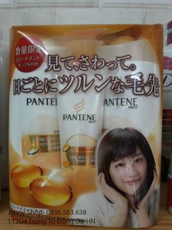 Ảnh số 1: Bộ dầu gội pentny của Nhật_ - Giá: 320.000