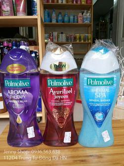 Ảnh số 22: Sữa tắm Palmolive - Giá: 95.000