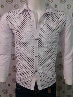 Ảnh số 96: áo sơ mi - Giá: 100.000