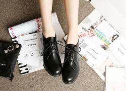 Ảnh số 16: Giày boot nữ - Giá: 320.000
