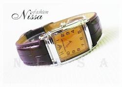 Ảnh số 15: Đồng hồ đeo tay nữ Armani - NU299 - Giá: 150.000