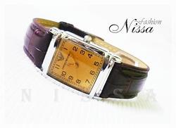 Ảnh số 16: Đồng hồ đeo tay nữ Armani - NU299 - Giá: 150.000