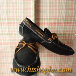 Ảnh số 65: Giày lười ZARA da lộn - Giá: 850.000