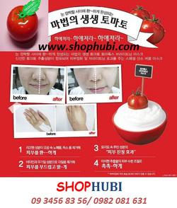 Ảnh số 9: Kem massage làm trắng Tomatox Tony Moly Hàn Quốc - Giá: 215.000