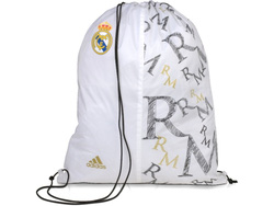 Ảnh số 44: Adidas Real Madrid Gymsack - Giá: 120.000