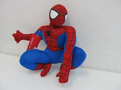 Ảnh số 10: người nhện - Giá: 60.000