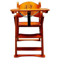 Ảnh số 4: Ghế ăn gỗ Teddy - Giá: 700.000