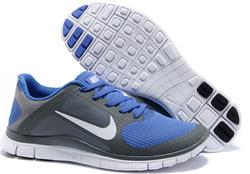 Ảnh số 33: NF402: Nike Free 4.0 V3 2013 (đã bán) - Giá: 950.000