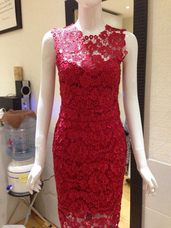 Ảnh số 5: Váy ren cao cấp TK02 - Giá: 990.000