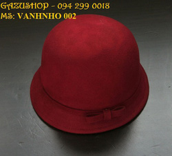 Ảnh số 12: vanhnho002 - đỏ đun - Giá: 220.000
