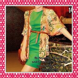 Ảnh số 7: Kimono hnh - Giá: 280.000