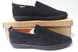Ảnh số 11: Giày da lộn/ S128 - Giá: 420.000