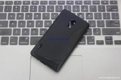 Ảnh số 18: Ốp Lưng LG Optimus L7 II P715 - Giá: 100.000