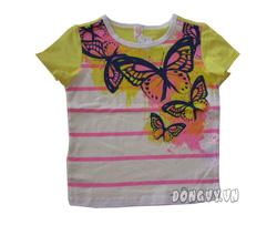 Ảnh số 23: Áo Gloria jean in bướm- vàng - Giá: 59.000