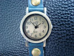 Ảnh số 1: Đồng hồ Olj tròn - Giá: 89.000