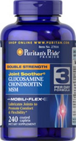 Ảnh số 8: Glucosamine - Giá: 940.000