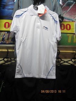 Ảnh số 16: liên hệ: xưởng buôn áo phông thể thao nam thiên long 50 hàng gà - Giá: 100.000