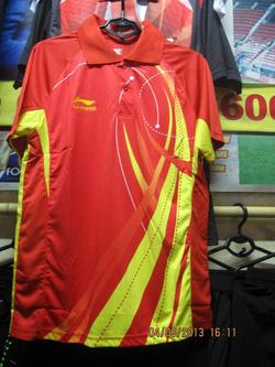 Ảnh số 18: liên hệ: xưởng buôn áo phông thể thao nam thiên long 50 hàng gà - Giá: 100.000