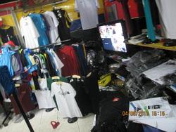 Ảnh số 30: liên hệ: xưởng buôn áo phông thể thao nam thiên long 50 hàng gà - Giá: 100.000