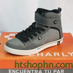 Ảnh số 71: Giày Charly CL02  Hàng việt Nam Xuất Khẩu Size :40 - 41 - 42 - 43 Giá :550K Hình Ảnh - Giá: 550.000