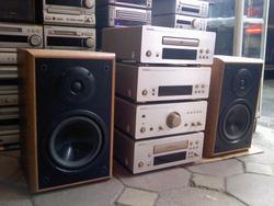 Ảnh số 18: DENON F07 CD - Giá: 6.500.000