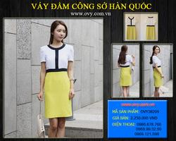 Ảnh số 19: Váy đầm cao cấp korea - Giá: 2.250.000