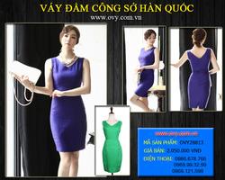 Ảnh số 20: Thời trang váy đầm - Giá: 2.050.000