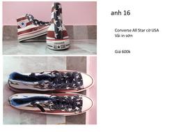 Ảnh số 6: Converse - Giá: 600.000