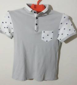 Ảnh số 15: áo phông nam - Giá: 190.000