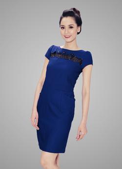 Ảnh số 1: thời trang công sở Evy - Giá: 1.000