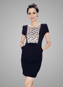 Ảnh số 4: thời trang công sở Evy - Giá: 1.000