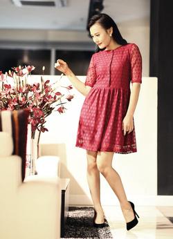 Ảnh số 7: thời trang công sở Evy - Giá: 1.000