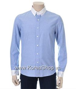 Ảnh số 54: Áo sơ mi Nam Hàn Quốc P130726007092 - Giá: 740.000