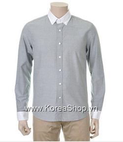 Ảnh số 60: Áo sơ mi Nam Hàn Quốc P130726007094 - Giá: 740.000