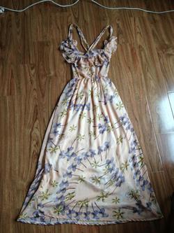Ảnh số 2: váy  - Giá: 200.000